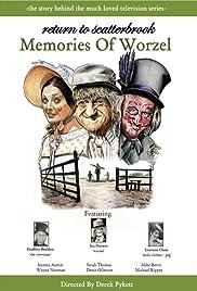 Return to Scatterbrook: Memories of Worzel Poster
