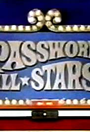 Password All-Stars Poster
