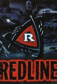 Redline: Gang Warfare 2066 Poster