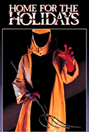 Home for the Holidays (1972) Poster - Movie Forum, Cast, Reviews