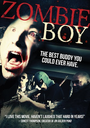 image Zombie Boy Watch Full Movie Free Online