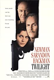 Twilight(1998) Poster - Movie Forum, Cast, Reviews