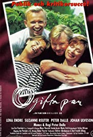 Ogifta par ...en film som skiljer sig (1997) Poster - Movie Forum, Cast, Reviews