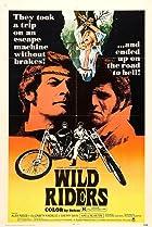Image of Wild Riders