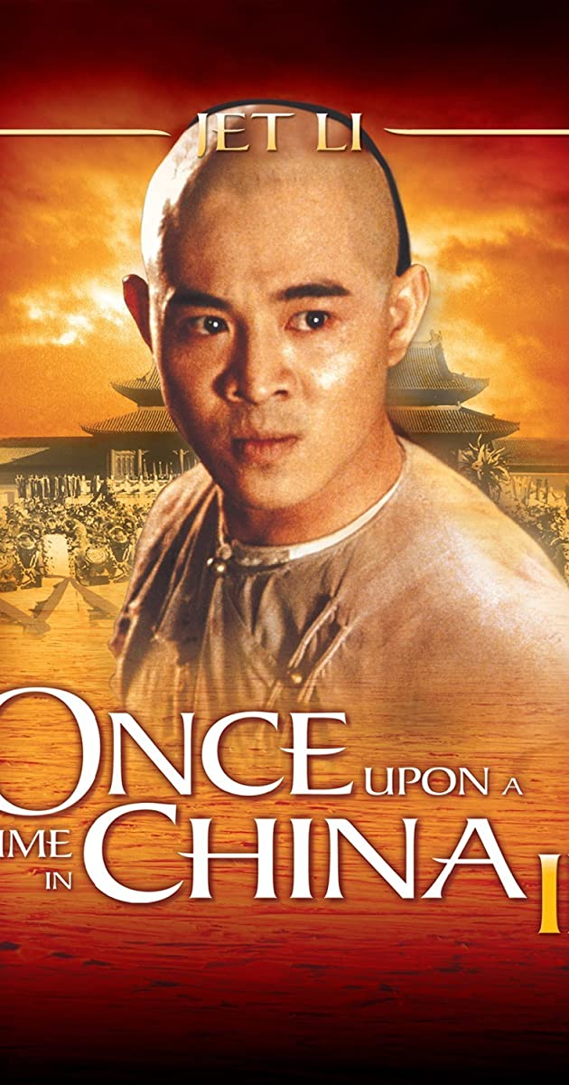 Once Upon A Time In China 3 Stream Deutsch