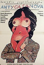 Anticasanova Poster