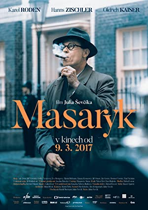 Picture of Masaryk