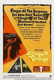 Sergeant Rutledge(1960) Poster - Movie Forum, Cast, Reviews