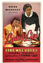 Primary image for Lying Lips