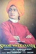 Image of Vivekananda
