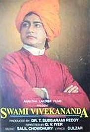 Vivekananda Poster