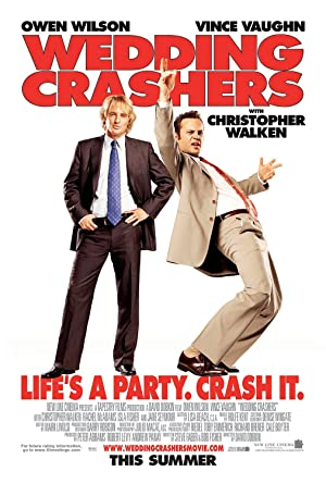 Wedding Crashers (2005) Download on Vidmate