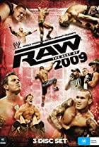 Image of WWE: The Best of RAW 2009
