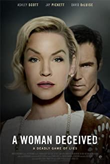 Poster A Woman Deceived