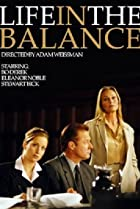 Life in the Balance (2001) Poster