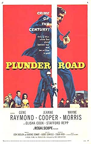 Permalink to Movie Plunder Road (1957)