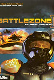 Battlezone II: Combat Commander Poster