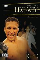 Image of Renzo Gracie: Legacy