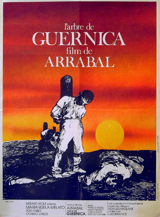 image L'arbre de Guernica Watch Full Movie Free Online