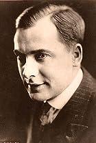 Image of Pat O'Malley