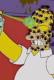 Mobile Homer Poster