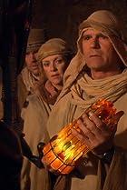 Image of Stargate SG-1: Moebius: Part 1