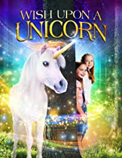 Wish Upon A Unicorn (2020) poster