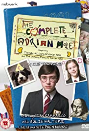 The Growing Pains of Adrian Mole Poster