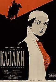 Kazaki Poster