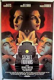 Secret Friends Poster