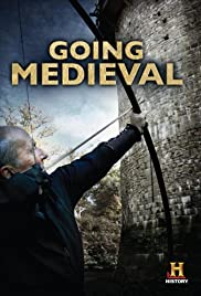 Going Medieval Poster
