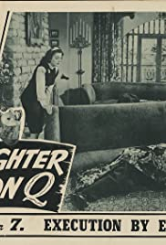 Daughter of Don Q Poster