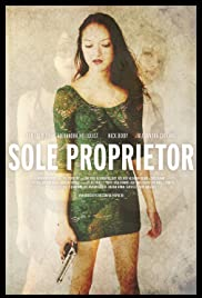 Sole Proprietor Poster