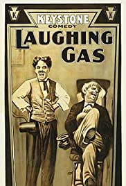 Laughing Gas (1914) Poster - Movie Forum, Cast, Reviews