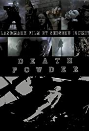 Death Powder Poster