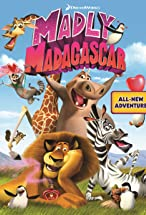Primary image for Madly Madagascar