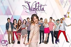 Violetta Poster