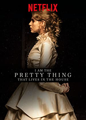 Picture of I Am the Pretty Thing That Lives in the House