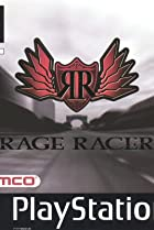 Image of Rage Racer