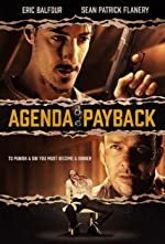 Agenda Payback(2018)