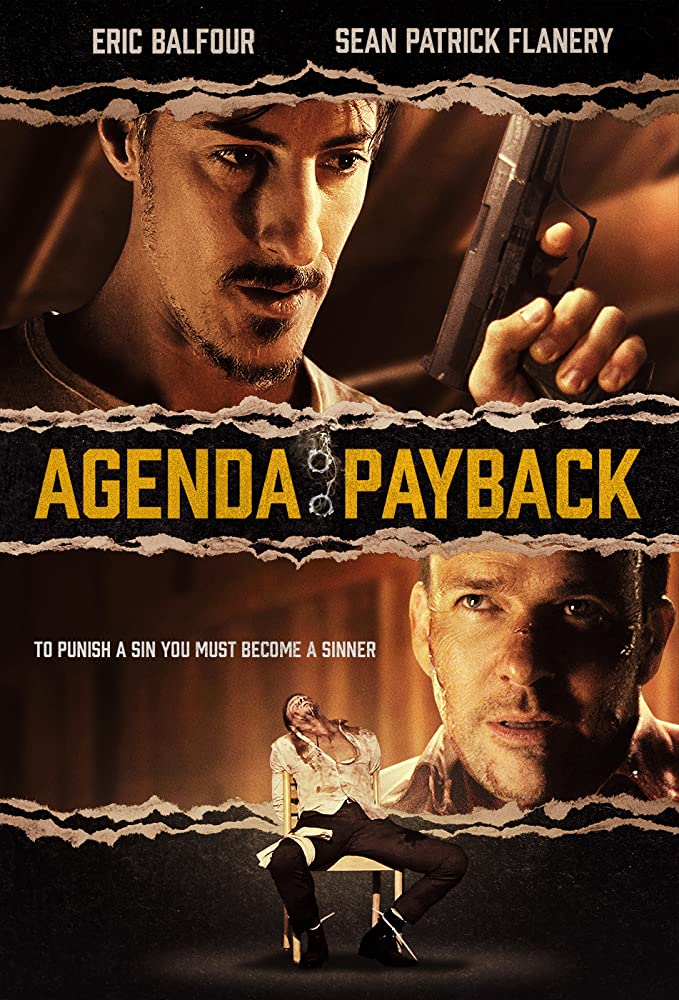 Agenda: Payback WEB-DL