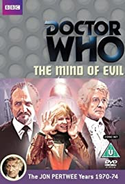 The Mind of Evil: Episode Six Poster