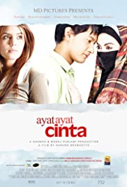 Ayat-ayat cinta (2008) Poster - Movie Forum, Cast, Reviews