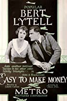 Easy to Make Money (1919) Poster