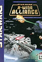 Image of Star Wars: X-Wing Alliance