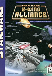 Star Wars: X-Wing Alliance (1999) Poster - Movie Forum, Cast, Reviews