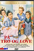 Image of På tro og love