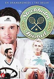 Stockholm-Båstad Poster