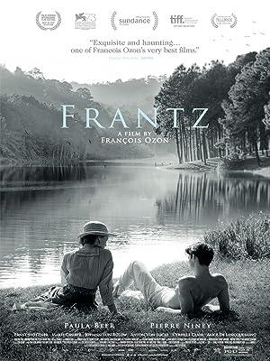 Frantz - similar movie recommendations