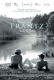 Frantz (2016) Poster - Movie Forum, Cast, Reviews